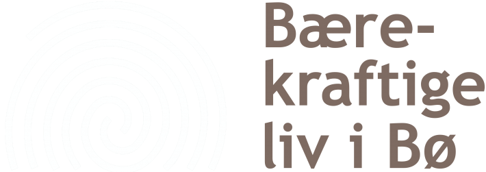 Bærekraftige liv i Bø